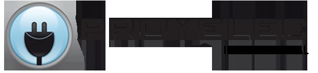Proyelec Logo